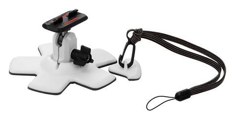 Official TomTom Board Mount for Bnadit Sport Action Camera Camcorder 9LBM.001.14 Thumbnail 2