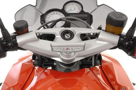 Adaptor BMW K1300/1200 R/S - 6111082 NEW Thumbnail 1