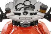 Touratech GPS Mount Adaptor BMW K1300/1200 R/S - 6111082 NEW