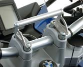 Touratech Adaptor BMW / Suzuki / Kawasaki - 6120040