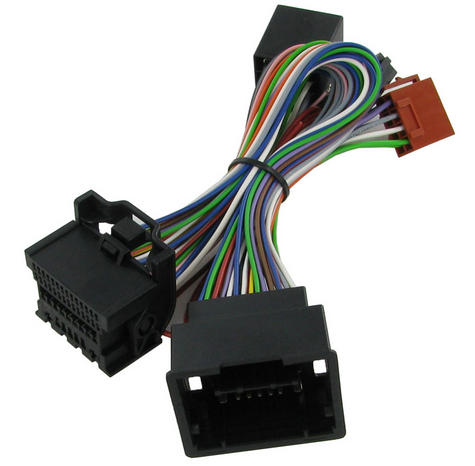 NEW C2 10CV03 Parrot SOT T-Harness ISO Adaptor Lead For Chevrolet 1Year WARRANTY Thumbnail 2