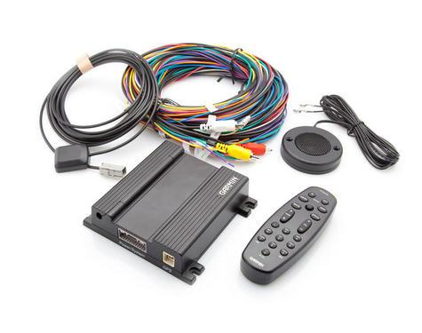 Garmin GVN-53 GPS Navigation?Add into Entertainment System/Headunit K10-00156-00 Thumbnail 2