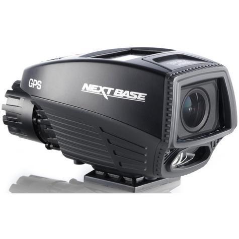 "Nextbase Ride Motorcycle 1.5"" Bike Cam Video Camera GPS HD 1080P IPx6 Waterproof Thumbnail 4"