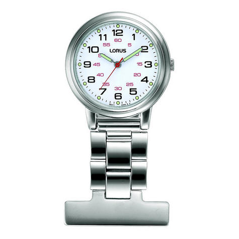Lorus Nurses Fob Watch RG251CX9 Thumbnail 2