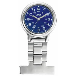 Lorus Nurses Fob Watch RG251DX9 Thumbnail 2