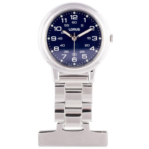 Lorus Nurses Fob Watch RG251DX9 Thumbnail 4