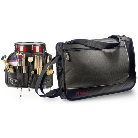 Stagg Professional Drum Stick Bag - Black Music Thumbnail 2
