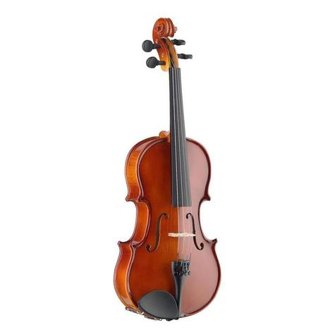 Stagg Solid Maple Violin with Soft-case Music Thumbnail 3