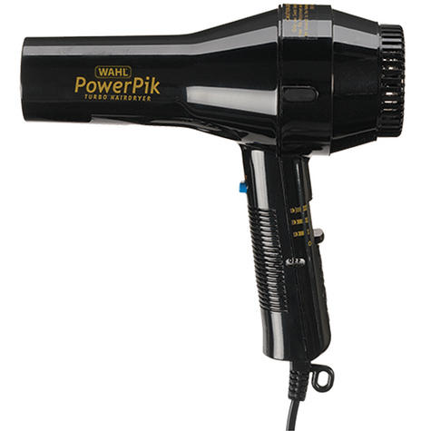 Wahl PowerPik Turbo Hair Dryer Thumbnail 2