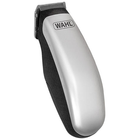 Wahl Travel Grooming Kit Trimmer Nose Ear Hair Nail Clipper & Pouch 9962-1417  Thumbnail 2
