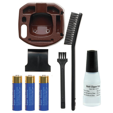 Wahl What A Shaver Battery Thumbnail 3