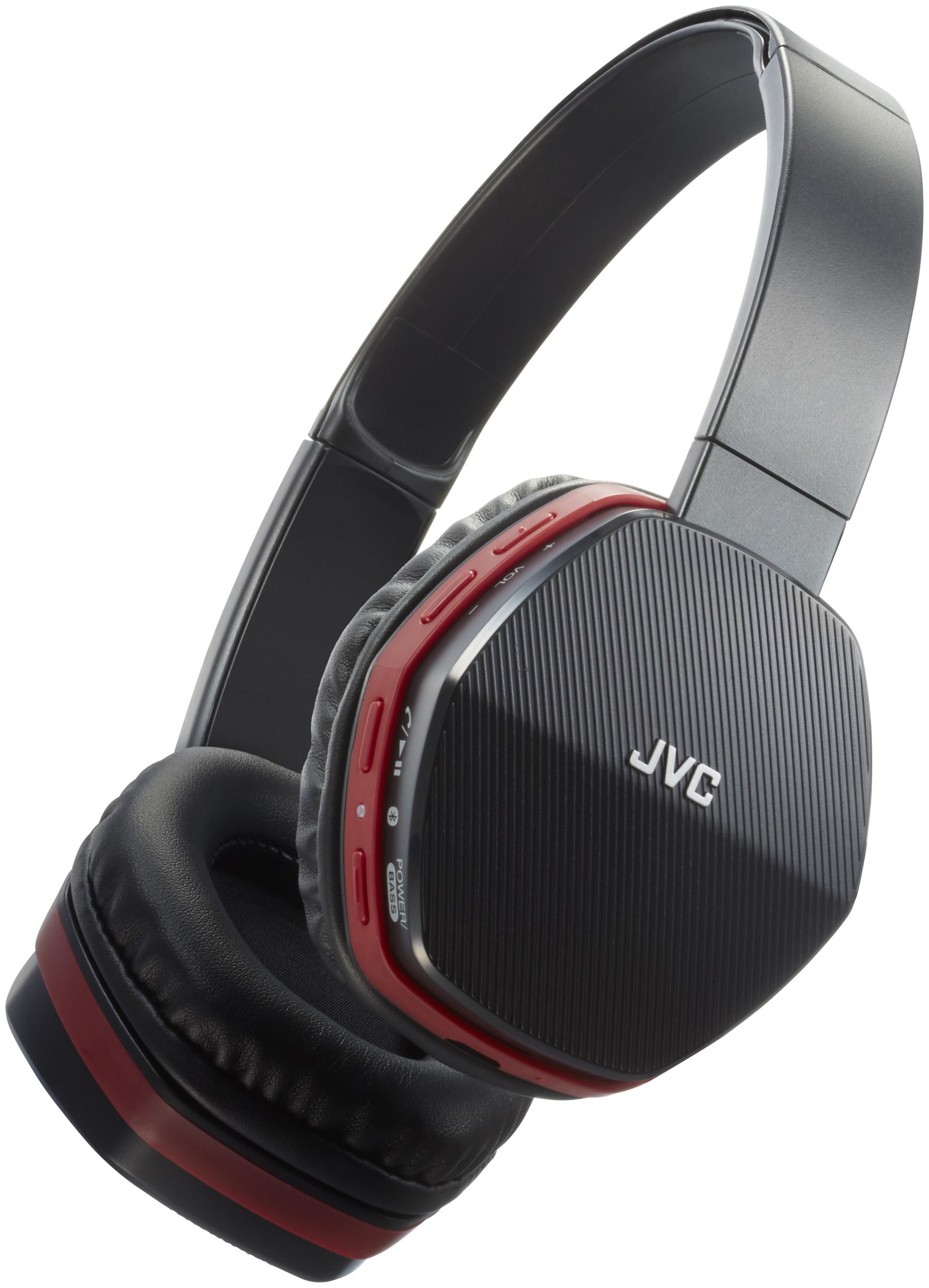 Jvc senza fili leggere cuffie bluetooth rosso ebay - Cuffie traduzione ...