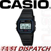 Casio F-91W-1 Digital Watch