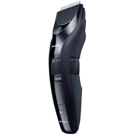 NEW Panasonic ERGC51K Mens Rechargeable Corded / Cordless Hair Clipper Trimmer  Thumbnail 2