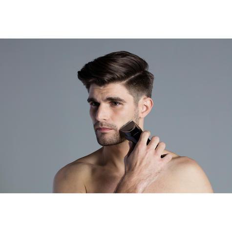 NEW Panasonic ERGC51K Mens Rechargeable Corded / Cordless Hair Clipper Trimmer  Thumbnail 6