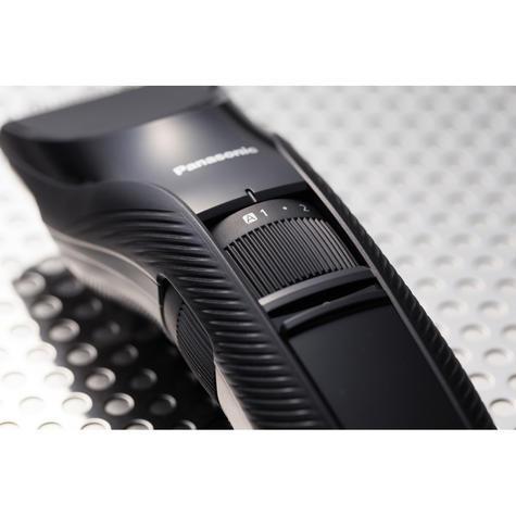 NEW Panasonic ERGC51K Mens Rechargeable Corded / Cordless Hair Clipper Trimmer  Thumbnail 4