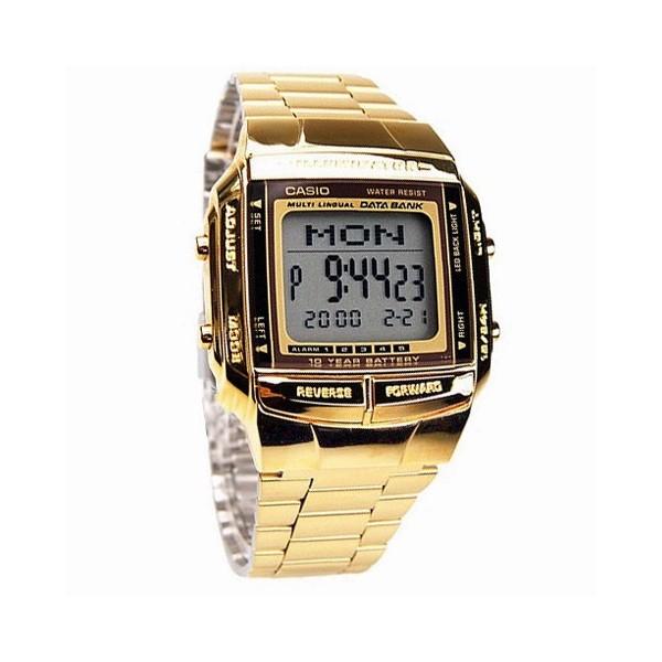 casio mens databank db 360 retro gold digital watch db 360gn 9aef casio mens databank db 360 retro gold digital watch db 360gn 9aef brand