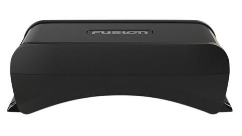"""Fusion Marine AB 206 Dual 6"""" Active Subwoofer - Built-in 4 Channel Amp (Single) Thumbnail 2"""