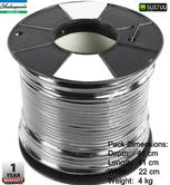 Shakespeare RG58 Coaxial Cable - 100m Reel