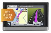 Garmin Nuvi 2517LM GPS SATNAV Lifetime UK & Ireland Map Updates Bluetooth Calls