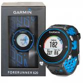Garmin Forerunner 620 Black & Blue GPS Colour Touchscreen Sports Finess Watch