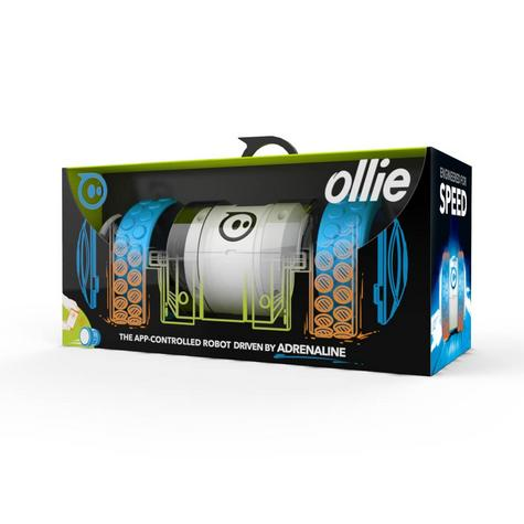 NEW Ollie by Sphero Bluetooth Controlled Robotic Toy for iPad iPhone & Android Thumbnail 3