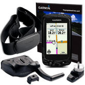 Garmin Edge 810 Touchscreen Connected Colour GPS Cycle Bike Computer SATNAV