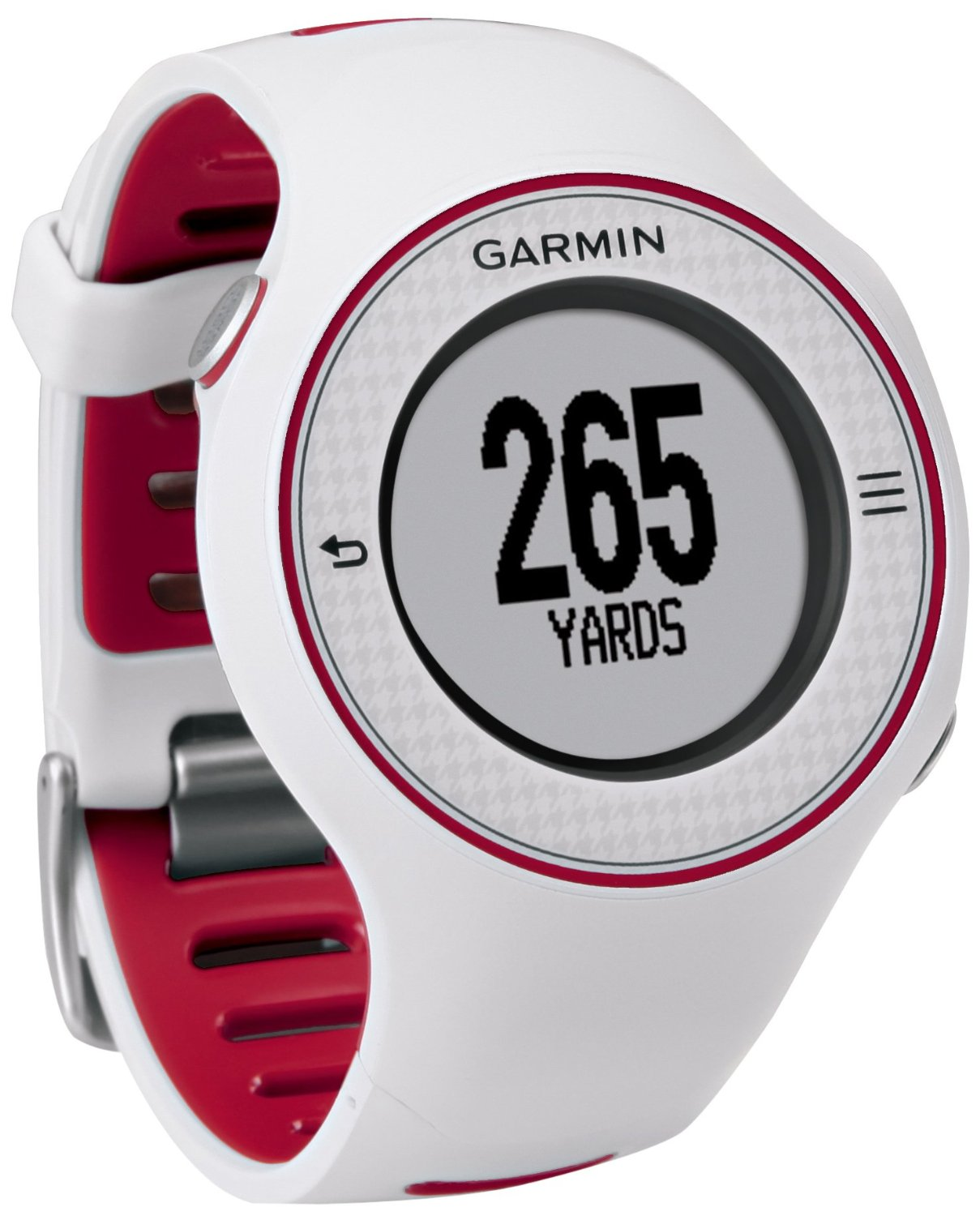 garmin approach s1 gps golf watch instructions