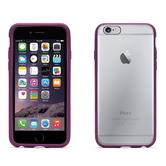 "Griffin Reveal iPhone 6 4.7"" Ultra-thin Slim Hard-Shell Case - Purple/Clear"