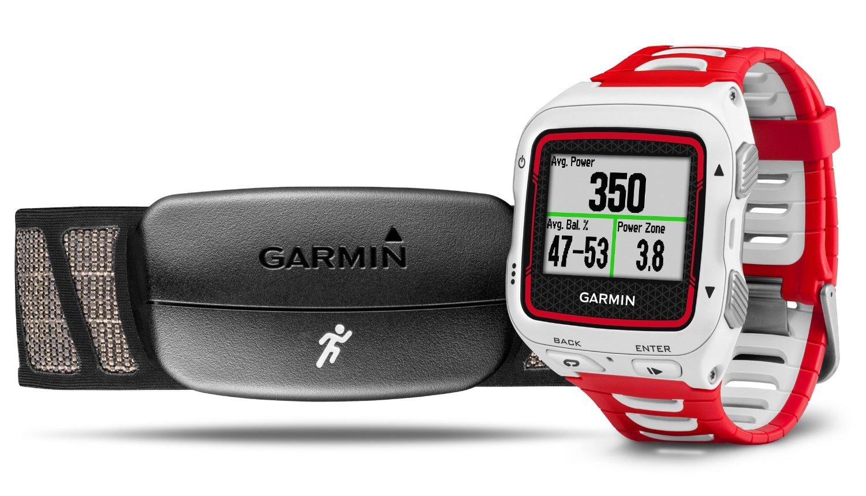 garmin forerunner 920xt hrm gps rate triathlon swim