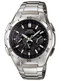 Casio WaveCeptor Gents Multiband 6 World Time Chronograph Watch WVQ-M410DE-1A2ER
