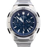 Casio Gent's Multiband 6 Radio WaveCeptor Chronograph Watch WVQ-M410DE-2A2ER