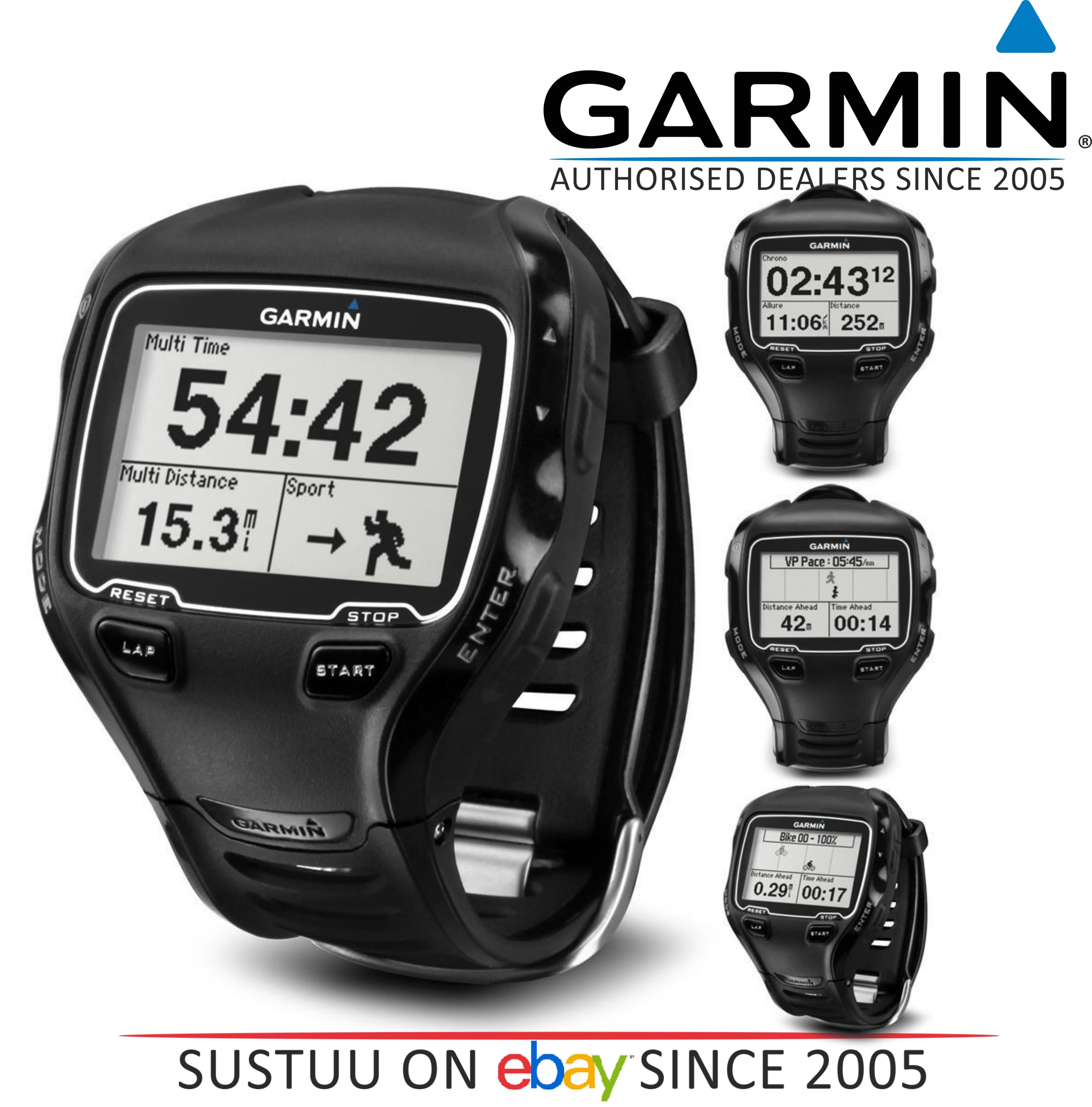 garmin forerunner 910xt gps triathlon running swim cycle. Black Bedroom Furniture Sets. Home Design Ideas