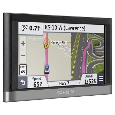 Garmin Nuvi 2577LT GPS SATNAV North America USA Canada UK Europe Maps Bluetooth Thumbnail 4