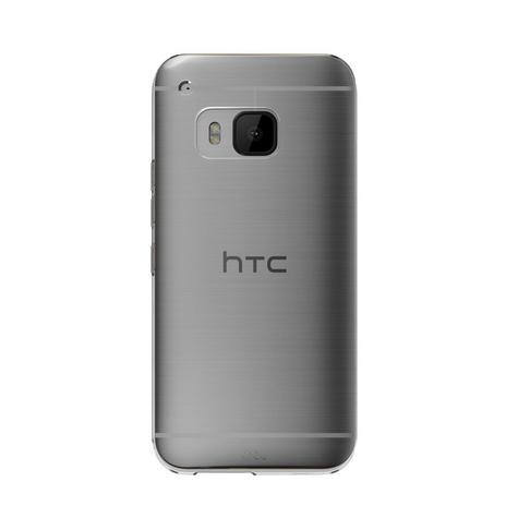 Case-Mate Barely There Protective Case Cover for HTC One M9 in Clear CM032371 Thumbnail 2