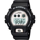 Casio G-Shock GD-X6900-7ER Chronograph Alarm World Time Sports Watch GD-X6900-7