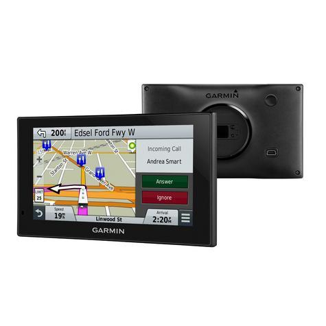NEW Garmin Camper 660LMT-D Motorhome Caravan GPS SATNAV Lifetime Maps & Traffic Thumbnail 5