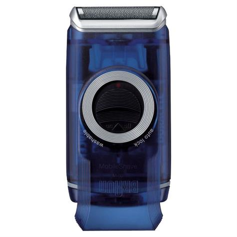 Braun Mobile Shaver Gent's Electric Shaver Razor Blade Portable Travel Thumbnail 3