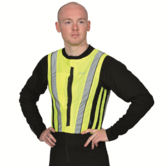 Oxford Bright Bike Cycle Bicycle Top Active Reflective Top M 590-OF401