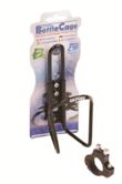 Oxford Cycle Bike Bicycle Bottle Cage Holder & Handlebar Backet Black 590-OF562