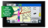 "Garmin Nuvi 2599LMT-D 5"" GPS SATNAV UK & Europe Lifetime Maps & Digital Traffic"