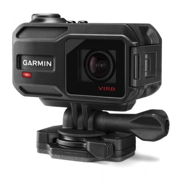 Garmin VIRB X Full HD 1080P GPS ANT+ Outdoor Sports Waterproof Action Camera