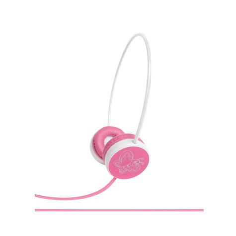Groov-e Kids Children's Toy Playtime Noise Limited Fairy Pink Over Ear Earphones Thumbnail 5