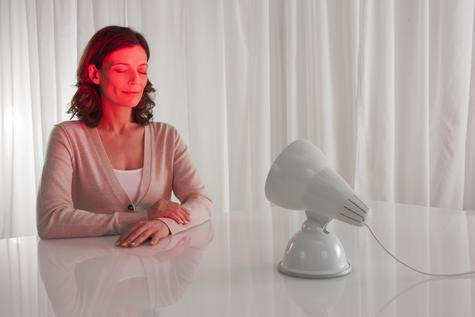 Medisana Pain Relief Muscle Aches & Common Colds IRL Infra red Lamp White 150 W Thumbnail 3