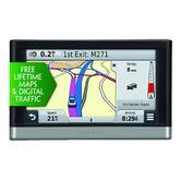 Garmin Nuvi 2508LMT-D GPS SATNAV UK Ireland Lifetime Maps & Digital 3D Traffic