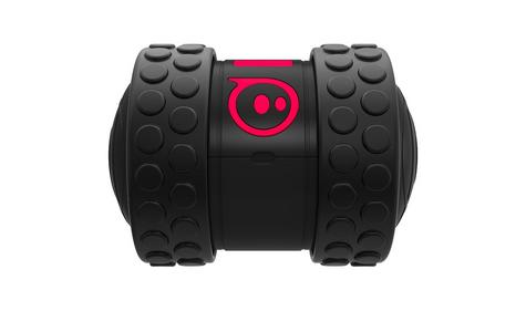 NEW Ollie Darkside Sphero App Controlled Robotic Toy for iPad iPhone & Android Thumbnail 4