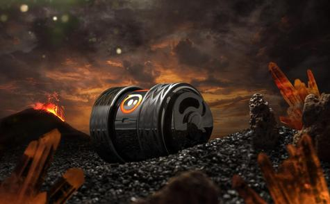 NEW Ollie Darkside Sphero App Controlled Robotic Toy for iPad iPhone & Android Thumbnail 6