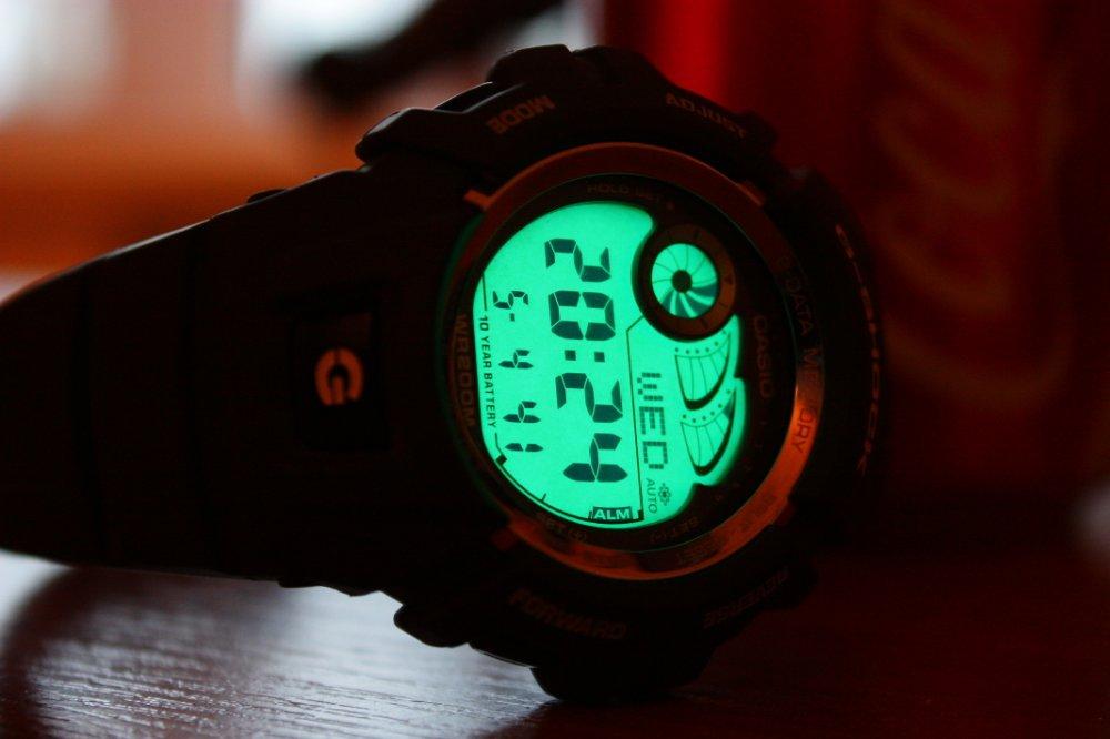 купить часы g shock g 2900 должен