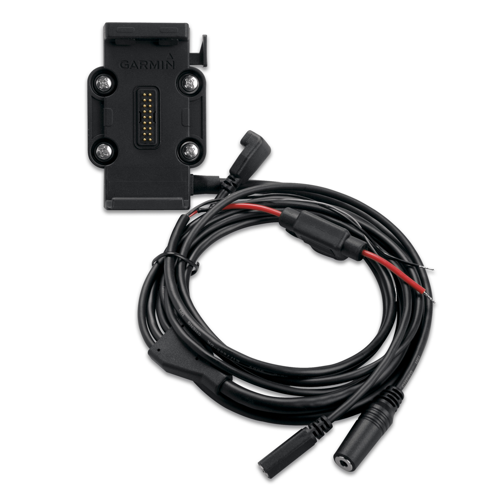39223 Garmin Motorcycle Wiring Harness on