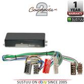 Interface For Audi / Porsche With Bose 4 Channel - Speaker  C2 51PO02/PC9-408